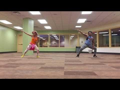 Salt N Pepa- Shoop Dance Fitness Choreo