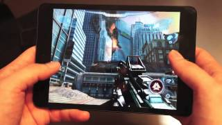 [Видеокаст #4] Игры на iPad mini и чехол
