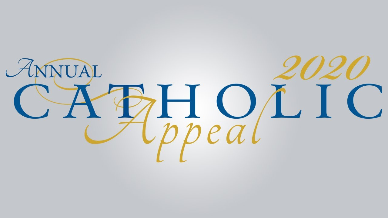 Annual Catholic Appeal   Diocese of Trenton   Lawrenceville, NJ