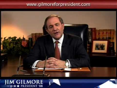 Jim Gilmore for President