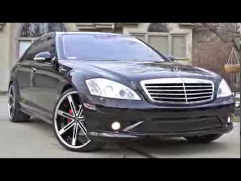 2007 mercedes s550 for sale on ebay youtube for Mercedes benz 2007 s550 for sale