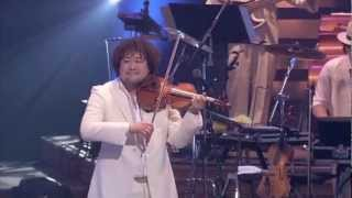 情熱大陸 Composed by Taro Hakase Artist Taro Hakase Band Member Cel...