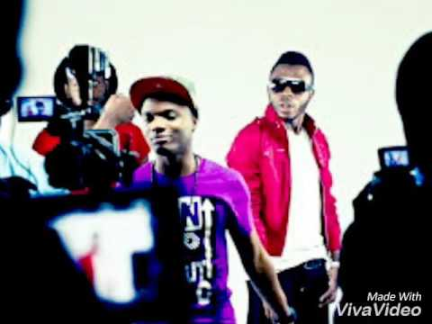 D'prince Ft Wizkid- So Nice(Official Video)