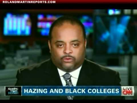 Hazing And Black Colleges: Is The Practice Of Hazing More Prevalent At HBCUs?