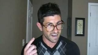 Eyewear for Guys: Men's Glasses (Part One)