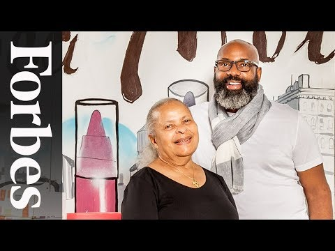Sundial: The Family Brand Born In Harlem That Spurred A $850 Million Fortune | Forbes