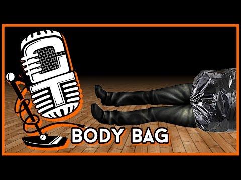 Body Bag | Creature Talk Ep. 128