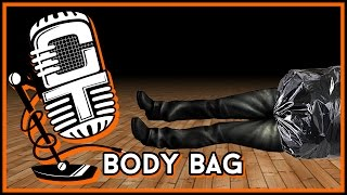 "Creature Talk Ep128 ""Body Bag"" 5/9/15 Video Podcast"