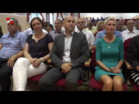 Dan općine Sunja 2016