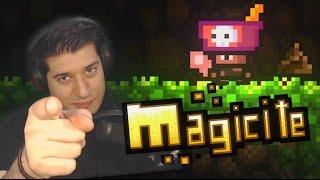 """MAGICITE - """"MOŽEŠ TI TO JA VJERUJEM U TEBE!!!"""""""