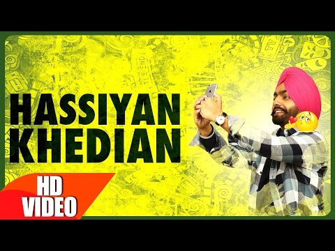 Thumbnail: Hassian Khedian (Full Song) | Ammy Virk | Mr Wow | Sukh Sanghera | Latest Punjabi Song 2016 |
