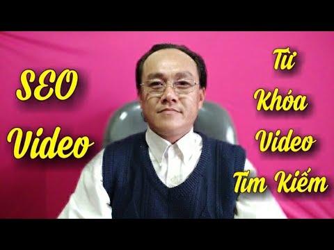 Cách Làm Youtube | Từ Khóa Video Seo Video Cơ Bản – Hai Móm Vlog