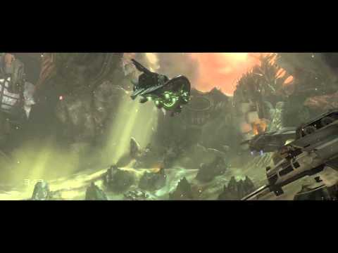 Halo 4 - A Beautiful New World [HD]