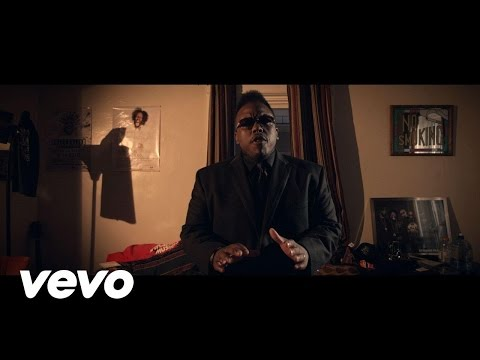 Krizz Kaliko - Scars ft. Tech N9ne