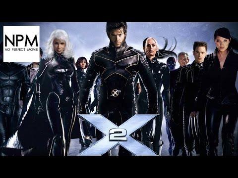 NoPerfectMovie - 'X2: X-Men United' Review