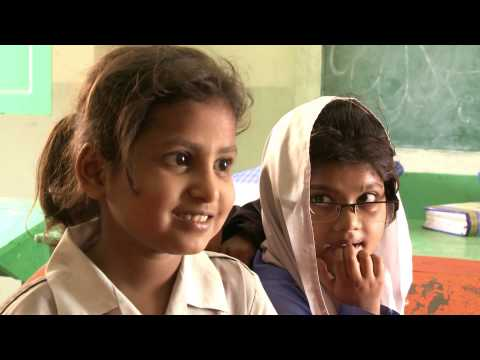 Supporting Our Sisters - Education For Sisters - Pakistan [Urdu documentary]
