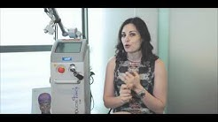 Taylor Clinic - Dr Suzie tells how the Mona Lisa Touch laser has changed womens health today.