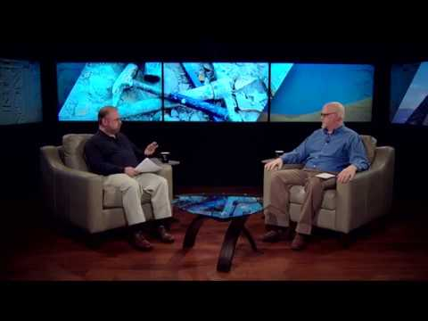 Digging For Truth: Episode One-The Mission of Associates for Biblical Research