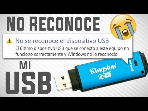 mi-pc-no-reconoce-mi-memoria-usb-/-nueva-solucion