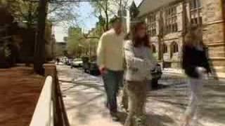 """theU.com - Yale University: """"Intro"""""""