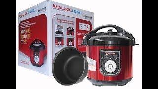 Nồi áp suất điện Khaluck home KL
