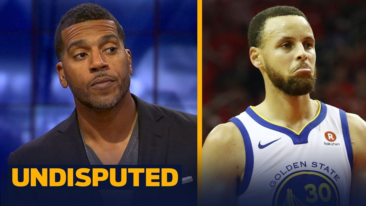 jim-jackson-on-why-steph-curry-isn-t-to-blame-for-warriors-game-2-loss-to-rockets-nba-undisputed