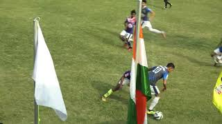 (21/11/18) La Martiniere for Boys Vs St. Francis Xavier School, Kolkata