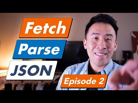 Kotlin Youtube - How to Quickly Fetch Parse JSON with OkHttp
