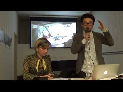 Fukushima Nuclear Disaster 11.03.2011, Kiev Ukraine FULL Lecture 11.03.2015