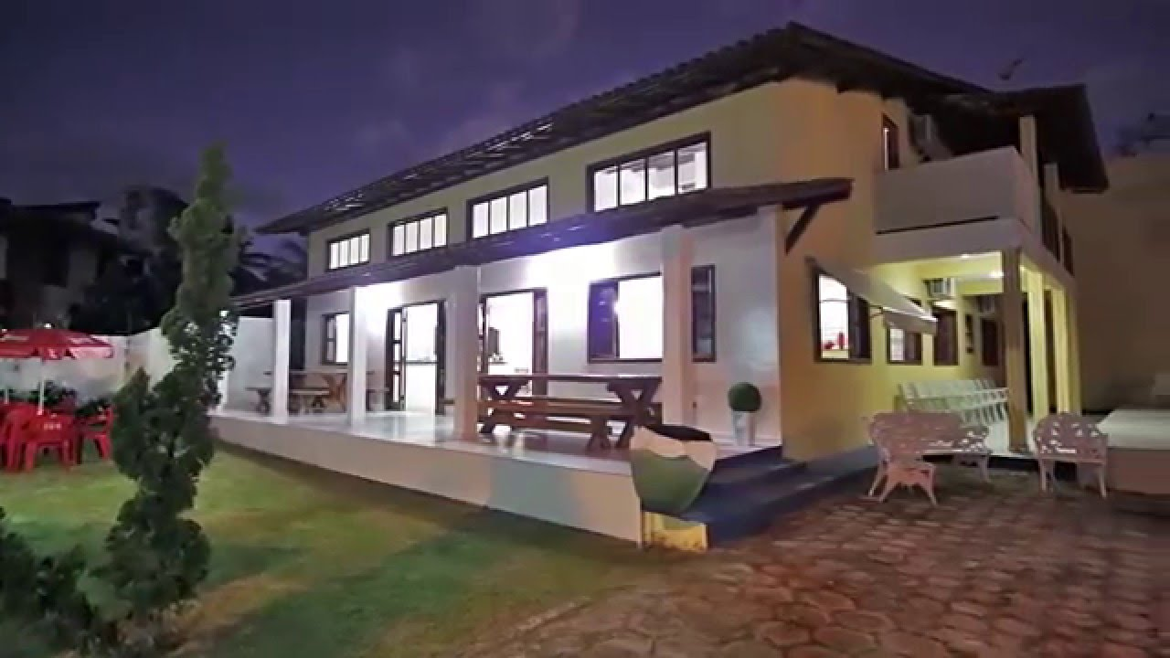 Casa Porto Seguro  aluguel temporada  YouTube