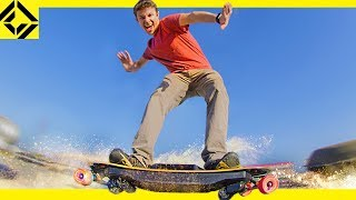 Video Electric Street SNOWBOARD? download MP3, 3GP, MP4, WEBM, AVI, FLV Agustus 2018