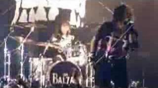 Balzac- Violent Paradise