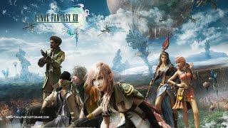 Lets Play Final Fantasy XIII 100% German Part - 13 Viele Cutszenes
