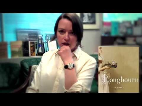 Jo Baker on her novel Longbourn