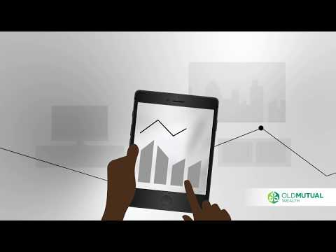Old Mutual Wealth - My Wealth Trader