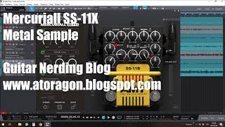 mercuriall tube amp ultra 530 download