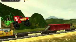 Monster Trucks Nitro 2 Trailer