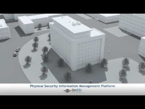 Ocularis - Physical Security Information Management