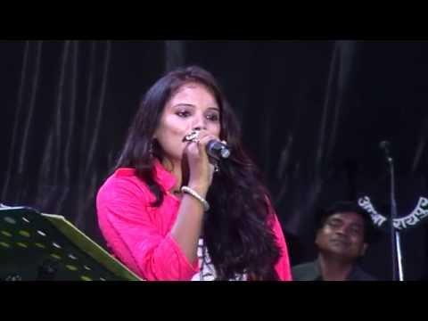 Maya Hoge Re Tor Sang - Singer Tara Sahu Chhattisgarhi Folk Fusion Band