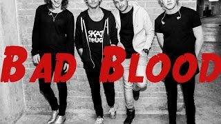 One Direction | Bad Blood