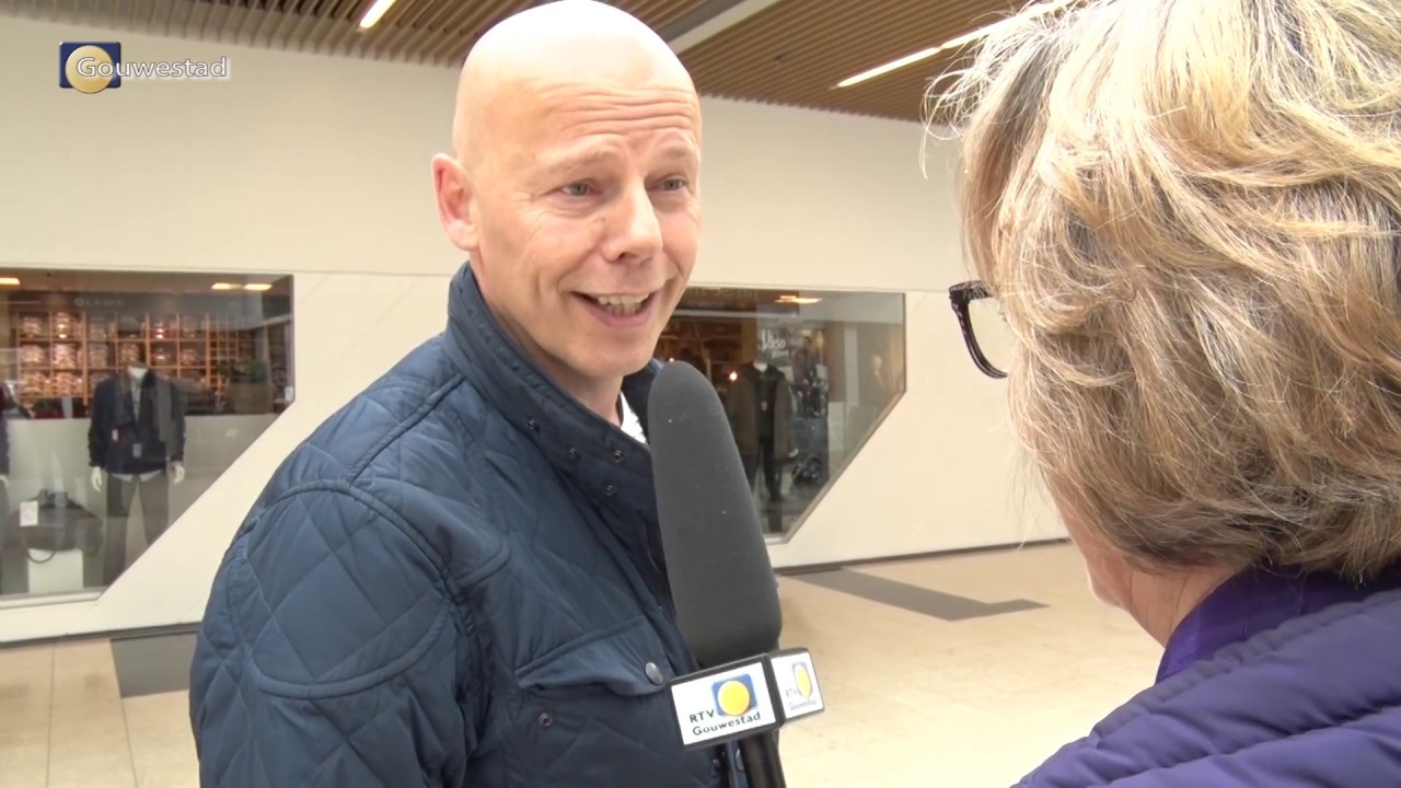 Burgemeester Undercover -  Straatinterviews