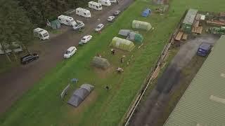 Castle Douglas Camping