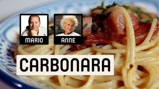 Best Carbonara Recipe