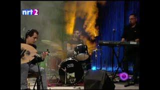 موزیک ی لۆرکێ Ara Ahmad لەگەل positive Band لە بەرنامەی Shera Show