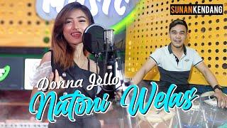 Donna Jello feat Sunan Kendang - Natoni Welas (Official Video)
