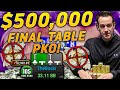 MY BIGGEST POKER WIN OF THE YEAR!