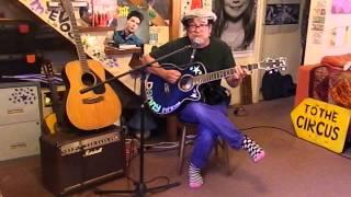 Johnny Duncan - Last Train to San Fernando - Acoustic Cover - Danny McEvoy