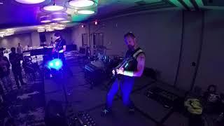 California Extreme 2018 - Mega Man X2 metal