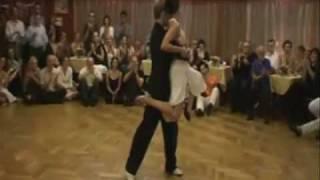 A. Iberszer & J. Korczewski, tango argentino show (3), tango nuevo