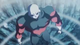 DRAGON BALL RAGE - ROBLOX ( GOKU VS JIREN )